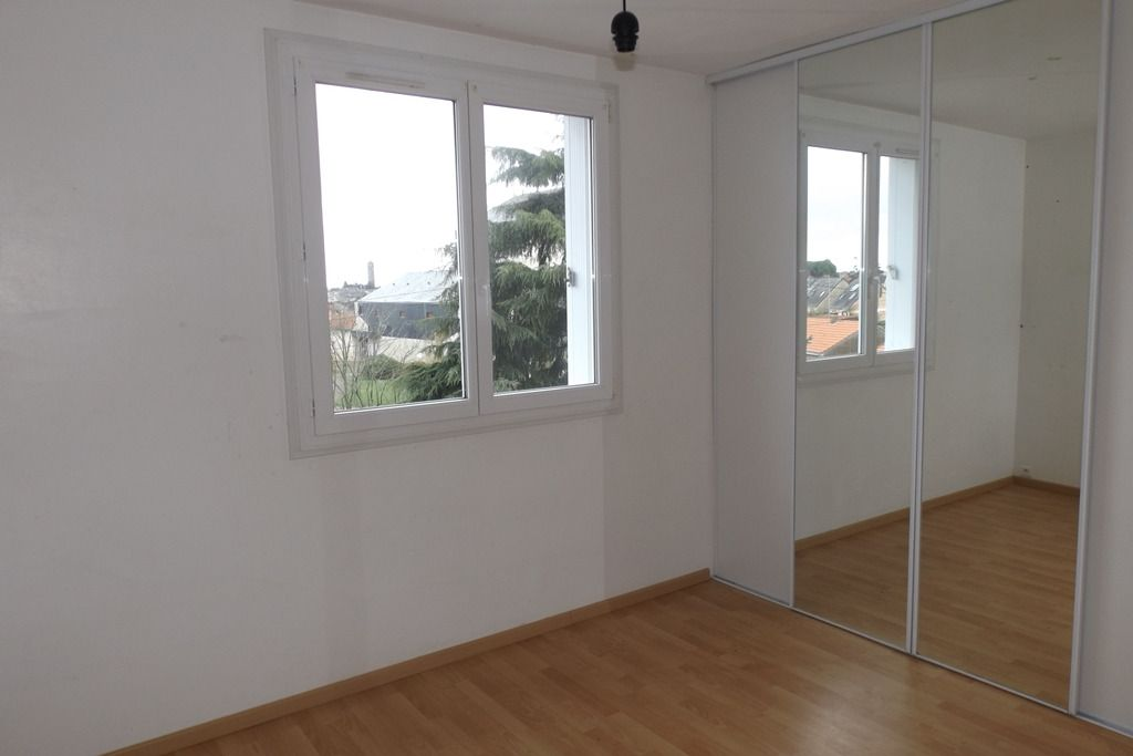 Appartement 3 chambres 3/3