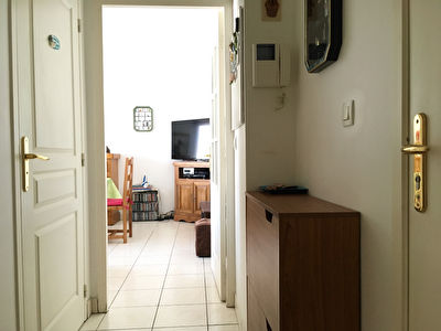 Appartement T2 Saint-Herblain - 41.60 m²